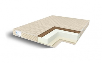 Купить матрас Comfort Line Cocos-Latex Eco Roll  (140х210)