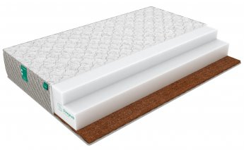 Купить матрас Son-tek Roll SpecialFoam Cocos 25  (160х200)