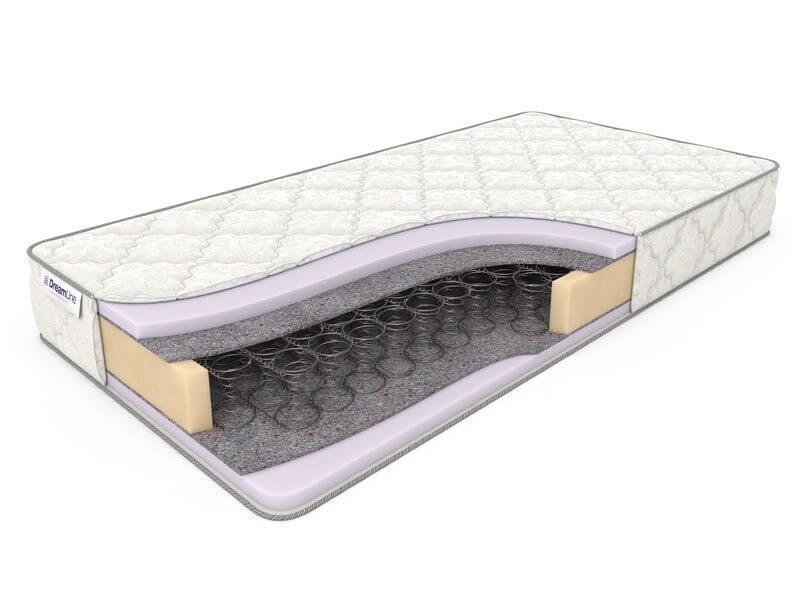 Купить матрас Dreamline Eco Foam Bonnel  ({200х200})